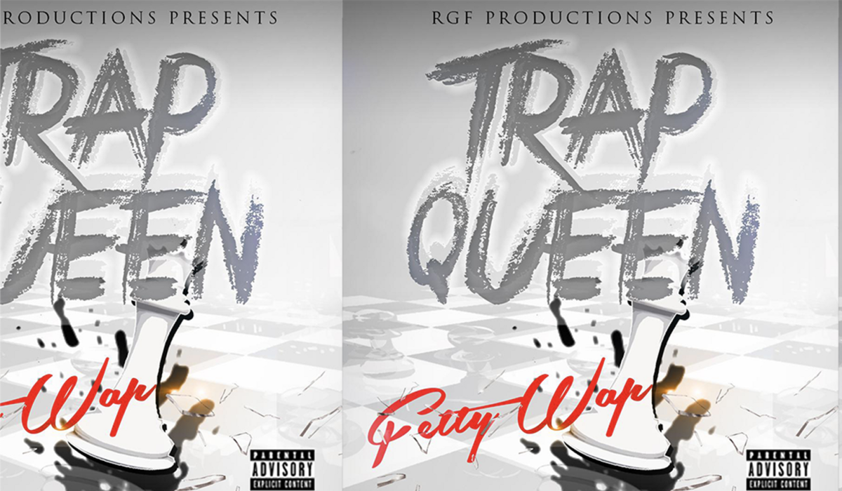 """Knowledge Drop: Fetty Wap Never Wanted to Release """"Trap"""